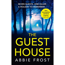 The Guesthouse by Abbie Frost, 9780008329884