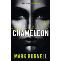 Chameleon (The Stephanie Fitzpatrick series, Book 2) by Mark Burnell, 9780008332662