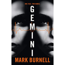 Gemini (The Stephanie Fitzpatrick series, Book 3) by Mark Burnell, 9780008339197