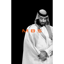 MBS: The Rise to Power of Mohammed Bin Salman by Ben Hubbard, 9780008340551