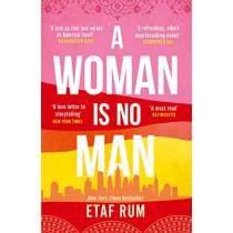 A Woman is No Man by Etaf Rum, 9780008341060