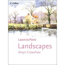 Landscapes (Learn to Paint) by Alwyn Crawshaw, 9780008342180