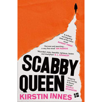 Scabby Queen by Kirstin Innes, 9780008342333