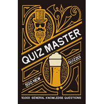 Collins Quiz Master: 10,000 general knowledge questions by Collins, 9780008348205