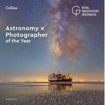 Astronomy Photographer of the Year: Collection 8 by Royal Observatory Greenwich, 9780008348991
