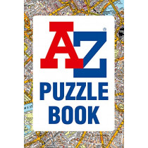 A-Z Puzzle Book: Have you got the Knowledge? by Collins UK, 9780008351755