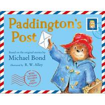 Paddington's Post by Michael Bond, 9780008357245