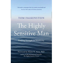 The Highly Sensitive Man by Tom Falkenstein, 9780008366445