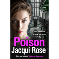 Poison by Jacqui Rose, 9780008366964