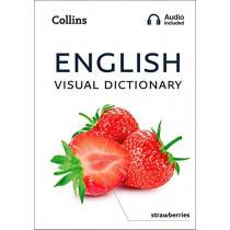 English Visual Dictionary by Collins Dictionaries, 9780008372279