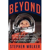 Beyond by Stephen Walker, 9780008372507