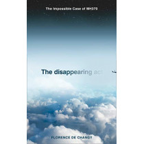 The Disappearing Act by Florence de Changy, 9780008381530