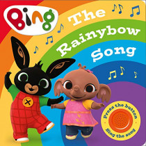 Bing: The Rainybow Song: Singalong Sound Book, 9780008382148
