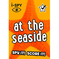i-SPY At the Seaside: What can you spot? (Collins Michelin i-SPY Guides) by i-SPY, 9780008386528