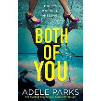 Both of You by Adele Parks, 9780008395599