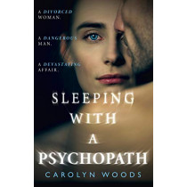 Sleeping with the Devil by Carolyn Woods, 9780008398668