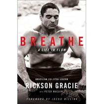 Breathe by Rickson Gracie, 9780008440107