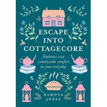 Cottagecore by Ramona Jones, 9780008458782