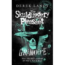Skulduggery Pleasant Compendium (Skulduggery Pleasant) by Derek Landy, 9780008472405