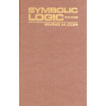 Symbolic Logic by Irving M. Copi, 9780023249808
