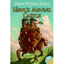Howl's Moving Castle by Diana Wynne Jones, 9780061478789