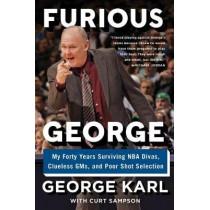 Furious George by George Karl, 9780062367808