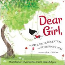 Dear Girl by Amy Krouse Rosenthal, 9780062422507