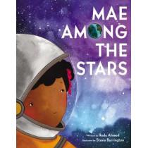 Mae Among the Stars by Roda Ahmed, 9780062651730