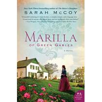 Marilla of Green Gables by Sarah McCoy, 9780062697721