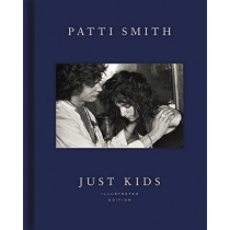 Just Kids Illustrated Edition by Patti Smith, 9780062873743