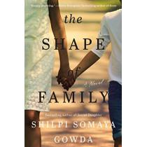The Shape of Family: A Novel by Shilpi Somaya Gowda, 9780062933232