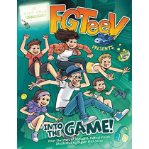 FGTeeV Presents: Into the Game! by FGTeeV, 9780062933676