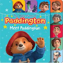 The Adventures of Paddington: Meet Paddington, 9780062983091