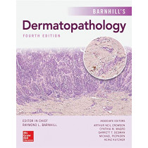 Dermatopathology, Fourth Edition by Raymond L. Barnhill, 9780071828222