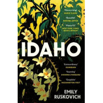 Idaho by Emily Ruskovich, 9780099593959