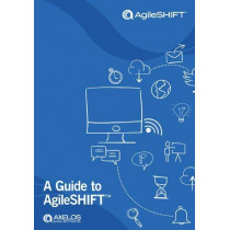 A guide to AgileSHIFT by AXELOS, 9780113316021