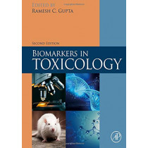 Biomarkers in Toxicology by Gupta, 9780128146552