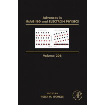 Advances in Imaging and Electron Physics: Volume 206 by Peter W. Hawkes, 9780128152164