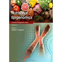 Nutritional Epigenomics: Volume 14 by Bradley S. Ferguson, 9780128168431