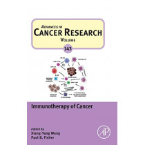 Immunotherapy of Cancer: Volume 143 by Xiang-Yang Wang, 9780128170229