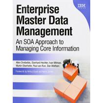 Enterprise Master Data Management (Paperback): An SOA Approach to Managing Core Information by Allen Dreibelbis, 9780134857503