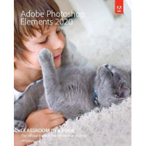 Adobe Photoshop Elements 2020 Classroom in a Book by Jeff Carlson, 9780136617235