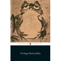 The Penguin Book of Haiku by Adam L. Kern, 9780140424768