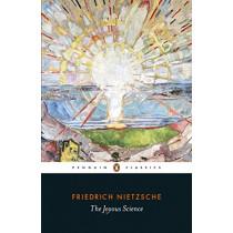 The Joyous Science by Friedrich Nietzsche, 9780141195391