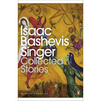Collected Stories by Isaac Bashevis Singer, 9780141196770