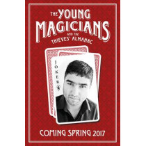 The Young Magicians and The Thieves' Almanac by Nick Mohammed, 9780141376998