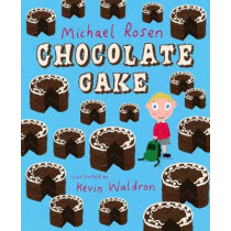 Chocolate Cake by Michael Rosen, 9780141379203