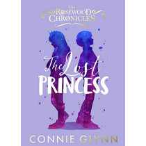 The Lost Princess by Connie Glynn, 9780141379876