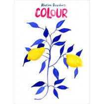 Colour by Marion Deuchars, 9780141983356