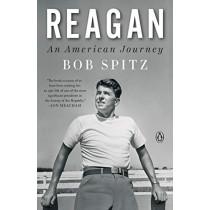 Reagan: An American Journey by Bob Spitz, 9780143110590